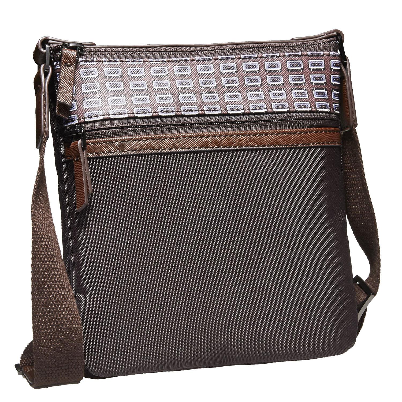 Herren-Messenger-Tasche