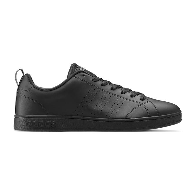 Tennis noire pour homme adidas, Noir, 801-6144 - 26