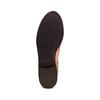 Chaussure en cuir pour femme dans le style Oxford bata, Brun, 524-3214 - 19