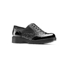 Chaussures Femme bata, Noir, 511-6240 - 13