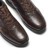 Chaussures Homme bata, Brun, 844-4325 - 19