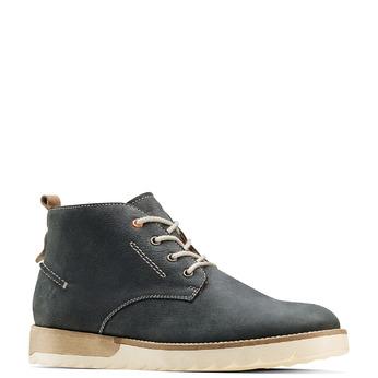 Chaussures Homme weinbrenner, Bleu, 896-9452 - 13