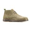 Chaussures Homme bata, Gris, 823-2535 - 13