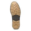 Chaussures Homme bata, Gris, 823-2535 - 17