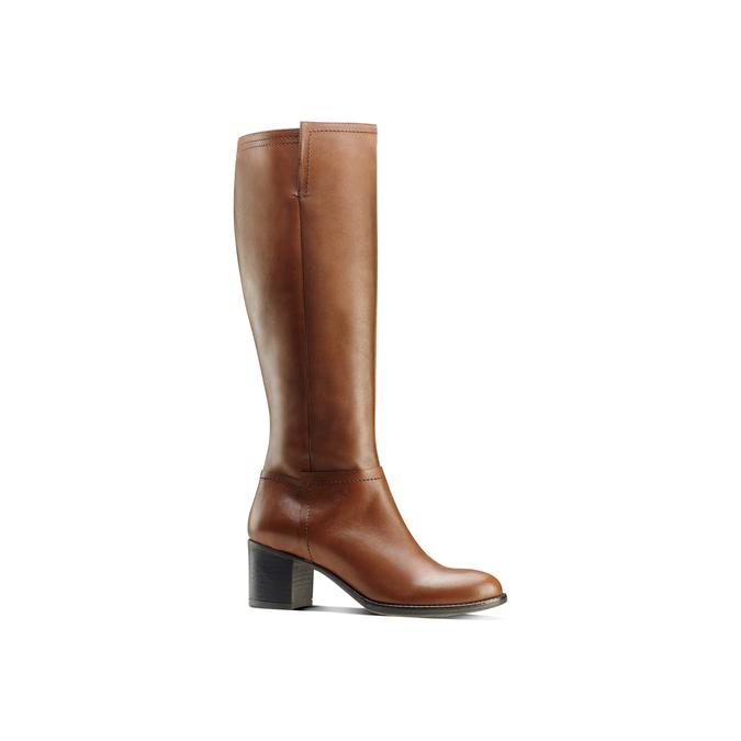 Chaussures Femme bata, Brun, 694-3361 - 13