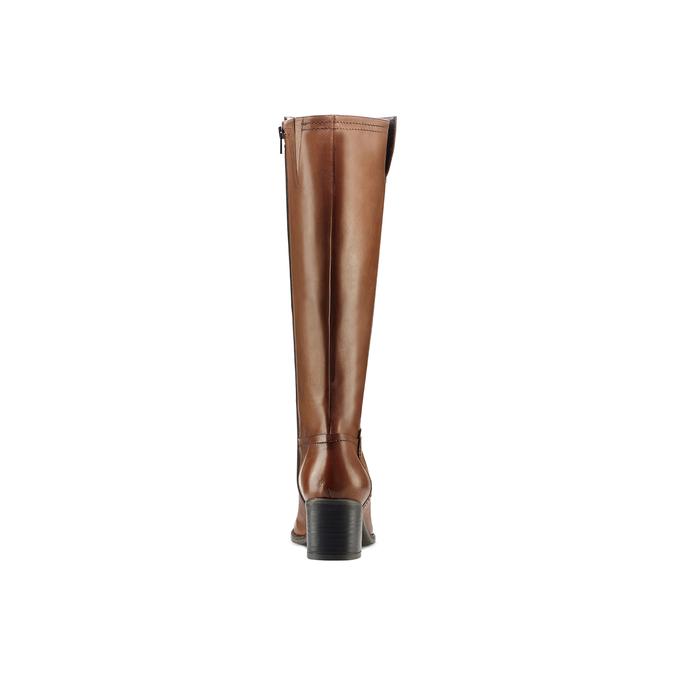 Chaussures Femme bata, Brun, 694-3361 - 26