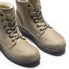 Women's shoes weinbrenner, Gris, 596-2108 - 19