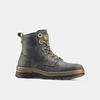 Women's shoes weinbrenner, Bleu, 596-9108 - 13