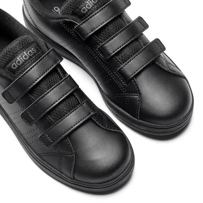 Childrens shoes adidas, Noir, 301-6168 - 19