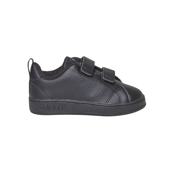 Childrens shoes adidas, Noir, 101-6233 - 15