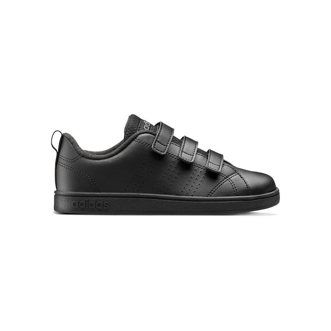 Childrens shoes adidas, Noir, 301-6168 - 26