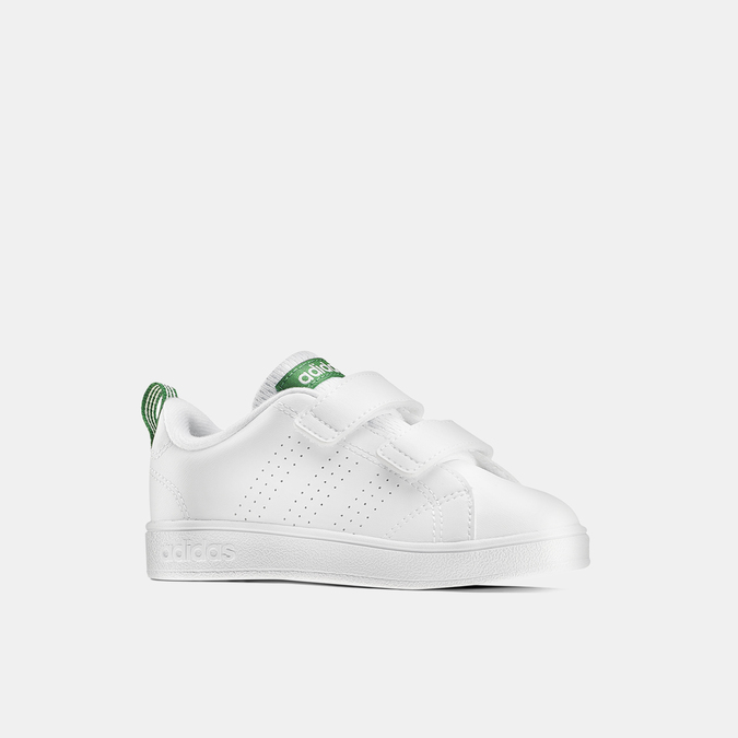 Basket enfant Adidas adidas, Blanc, 101-1233 - 13