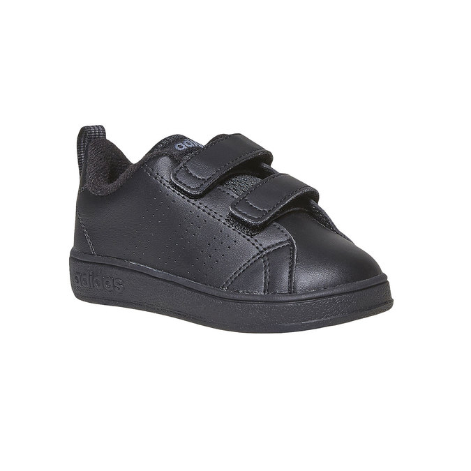 Childrens shoes adidas, Noir, 101-6233 - 13