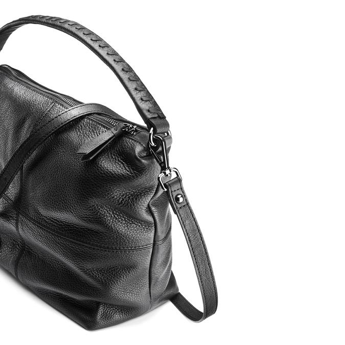 Bag bata, Noir, 964-6121 - 15