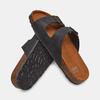 Men's shoes bata, Noir, 866-6238 - 19