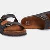 Men's shoes bata, Noir, 866-6238 - 17
