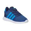 Childrens shoes adidas, Bleu, 109-9288 - 13
