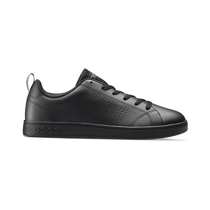 Childrens shoes adidas, Noir, 501-6300 - 26