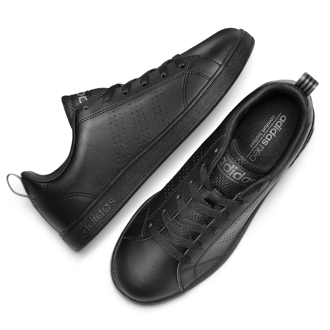 Childrens shoes adidas, Noir, 501-6300 - 19