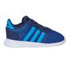 Childrens shoes adidas, Bleu, 109-9288 - 15