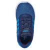Childrens shoes adidas, Bleu, 109-9288 - 19
