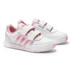 Childrens shoes adidas, Blanc, 309-1189 - 19