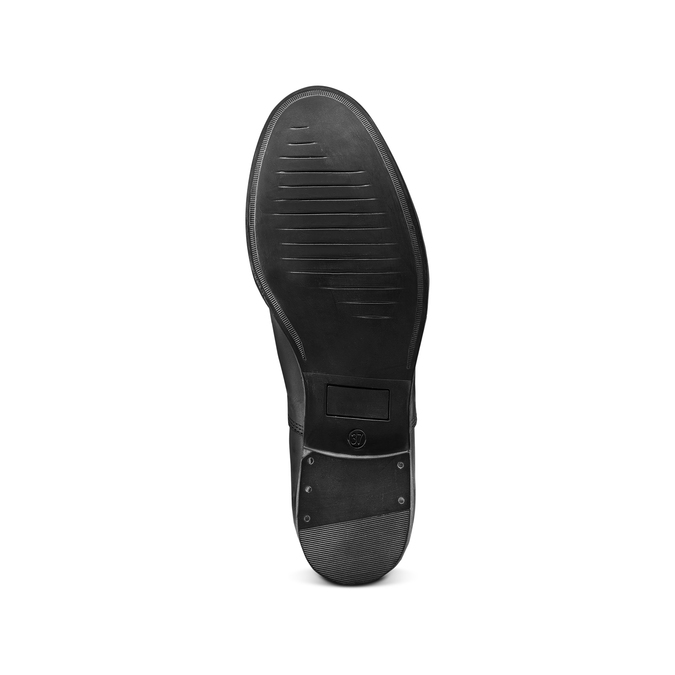 Women's shoes bata, Noir, 524-6661 - 19