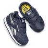 Childrens shoes reebok, Bleu, 109-9186 - 19