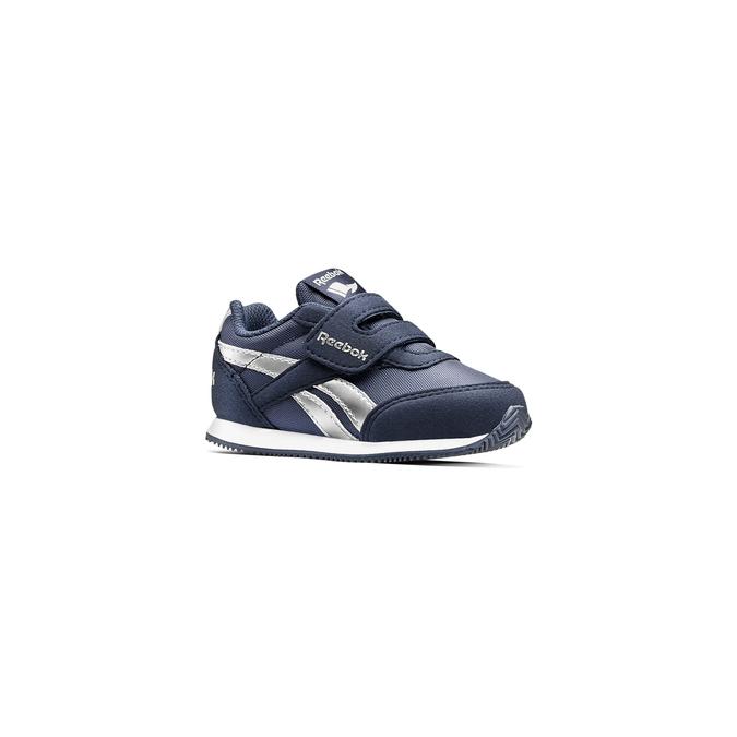 Childrens shoes reebok, Bleu, 109-9186 - 13