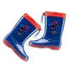 Bottes de pluie Spiderman spiderman, Bleu, 392-9190 - 19