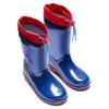 Bottes de pluie Spiderman spiderman, Bleu, 392-9190 - 15