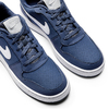 Childrens shoes nike, Bleu, 801-9154 - 19