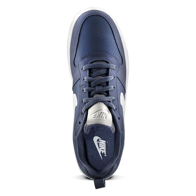 Childrens shoes nike, Bleu, 801-9154 - 15