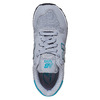 Childrens shoes new-balance, Gris, 509-2600 - 19