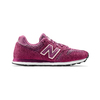 Childrens shoes new-balance, Rouge, 509-5473 - 26