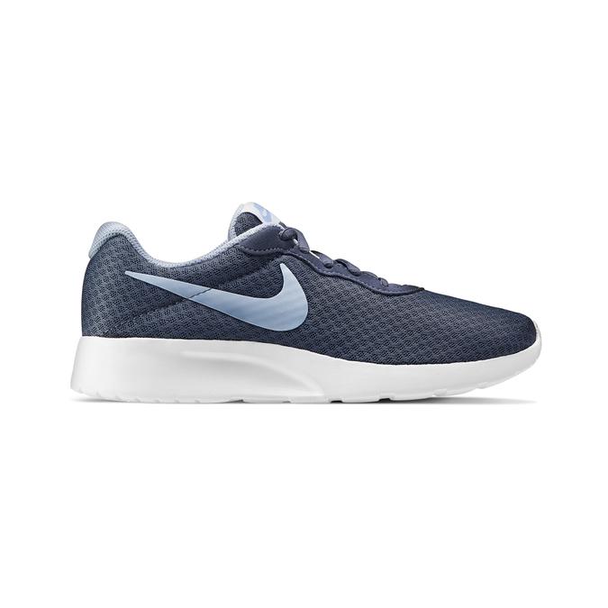 Childrens shoes nike, Bleu, 509-9257 - 26