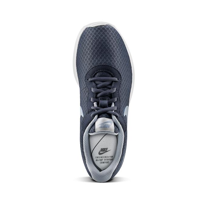Childrens shoes nike, Bleu, 509-9257 - 15