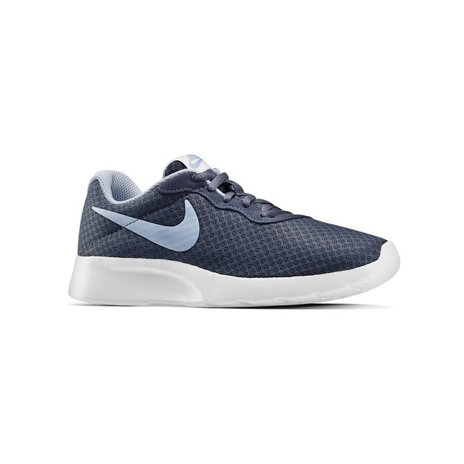 Childrens shoes nike, Bleu, 509-9257 - 13