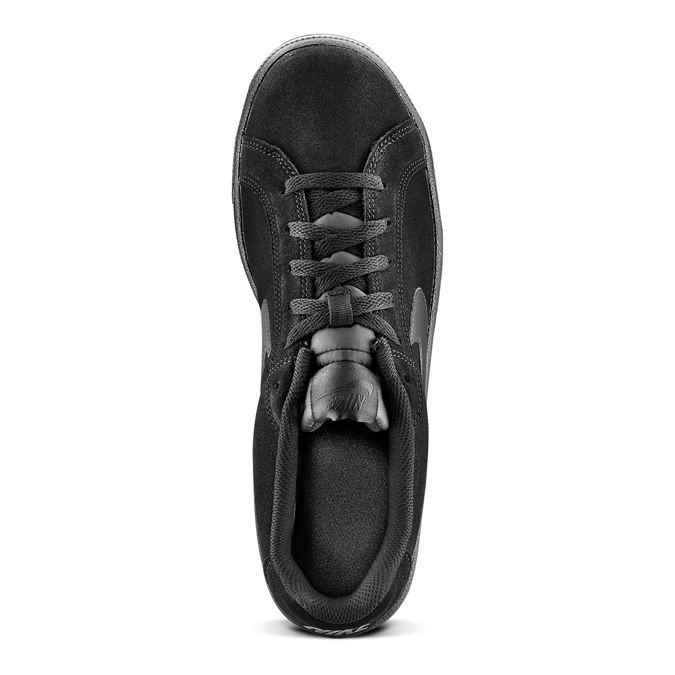 Childrens shoes nike, Noir, 803-6302 - 15