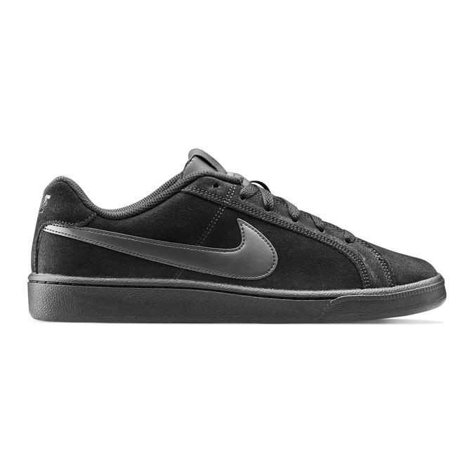 Childrens shoes nike, Noir, 803-6302 - 26