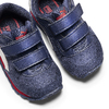 Childrens shoes puma, Bleu, 103-9182 - 19