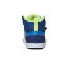 Childrens shoes adidas, Bleu, 101-9292 - 17