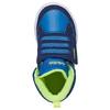 Childrens shoes adidas, Bleu, 101-9292 - 19