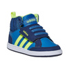 Childrens shoes adidas, Bleu, 101-9292 - 13