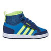 Childrens shoes adidas, Bleu, 101-9292 - 15