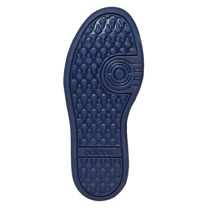 Childrens shoes adidas, Bleu, 101-9292 - 26