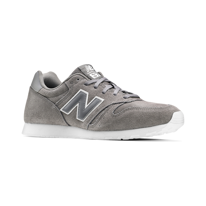 Childrens shoes new-balance, Gris, 803-2573 - 13