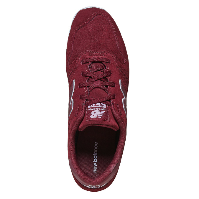 Childrens shoes new-balance, Rouge, 803-5573 - 19