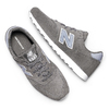 Childrens shoes new-balance, Gris, 803-2573 - 19