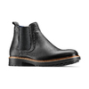 Men's shoes bata, Noir, 894-6736 - 13